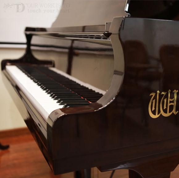 آموزش پیانو طنین دلنواز