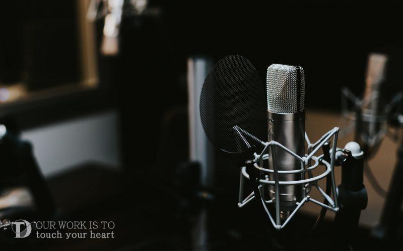 آواز و صداسازی طنین دلنواز